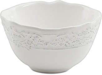 Gibson Madeira White Dipping Bowl