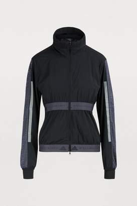 adidas by Stella McCartney Run Lighweight jacket