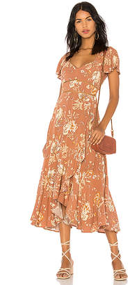Spell & The Gypsy Collective Rosa Garden Party Dress