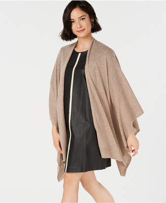 Charter Club Pure Cashmere Wrap, Created for Macy's