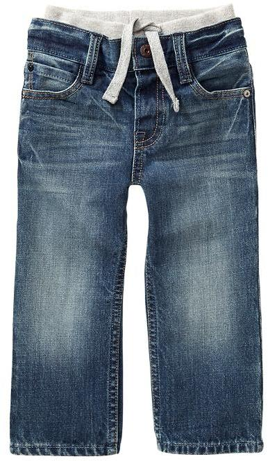 Gap Pull-on original fit jeans