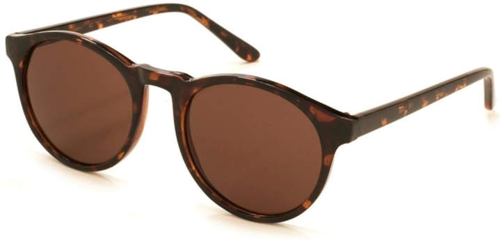AJ Morgan Grad School Sunnies