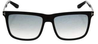 Tom Ford Karlie Tinted Sunglasses