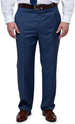STAFFORD EXECUTIVE Stafford Executive Classic Fit Suit Pants - Big and Tall