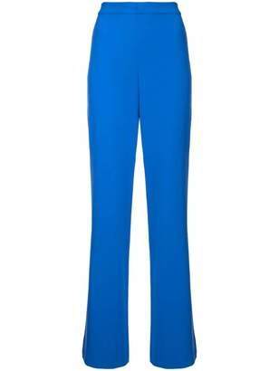 Alice + Olivia Alice+Olivia wide-leg trousers
