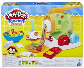 Hasbro Play-Doh - Kitchen Creations Noodle Makin Mania