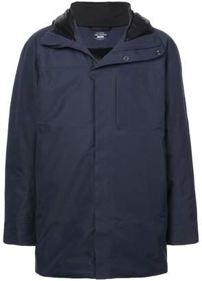 Arc'teryx concealed hooded jacket