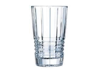 Cristal d'Arques Rendez-Vous Vase 27cm Gift Boxed