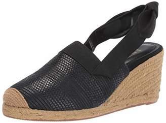 Lauren Ralph Lauren Women's Helma Espadrille Wedge Sandal 8 B US