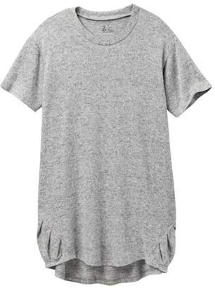 Zella Z by Super Soft Short Sleeve Dress (Little Girls & Big Girls)
