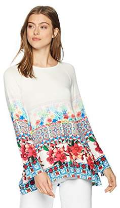 Desigual Women's Vienna Long Sleeve t-Shirt