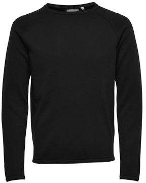 ONLY & SONS Raglan Sleeve Pullover