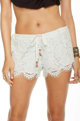 Chaser Lace Shorts