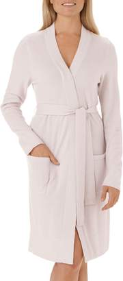 The White Company Cashmere Short Robe