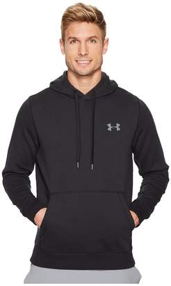 Under Armour Rival Fitted Pullover Men's Clothing