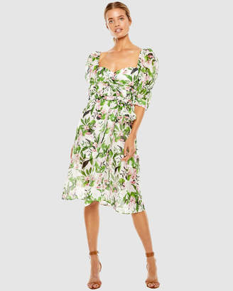 Talulah Tropo Dreams Midi Dress
