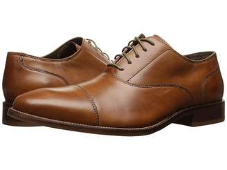Cole Haan Williams Cap Toe II Men's Shoes