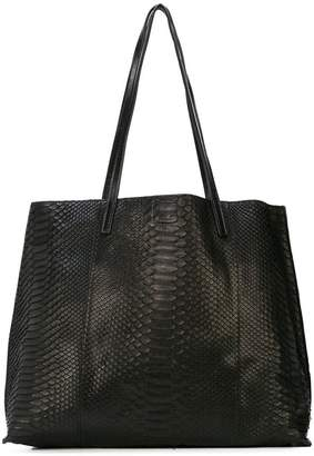 B May shopper tote bag