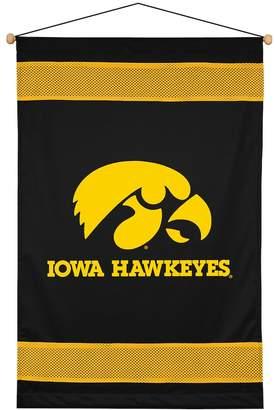 Kohl's Iowa Hawkeyes Wall Hanging