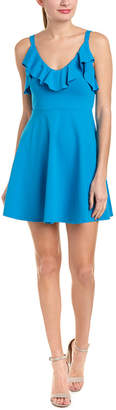 Susana Monaco Delaney A-Line Dress
