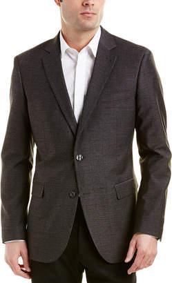 Zanetti Modern Fit Noto Jacket