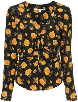 Veronica Beard Maisle blouse