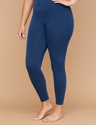 Denim Blue Legging