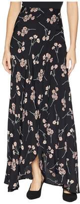 Flynn Skye Wrap It Up Skirt Women's Skirt