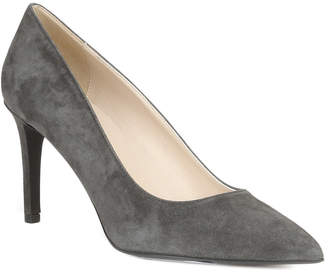 Bruno Magli M By Milan Suede Pump
