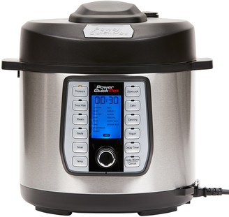 As Seen On Tv Power Quick Pot Pressure Cooker As Seen on TV