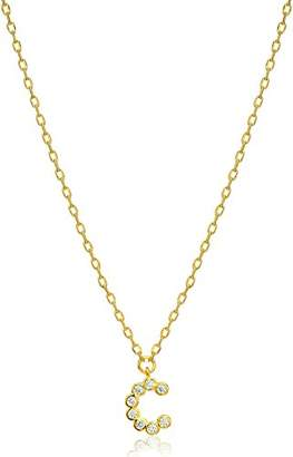 Kate Spade One in A Million Stone C Pendant Necklace