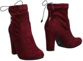 SEXY WOMAN Ankle boots - Item 11470342BO