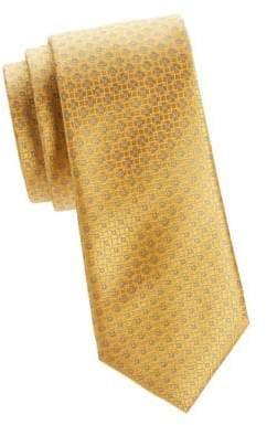 Canali Classic Silk Tie