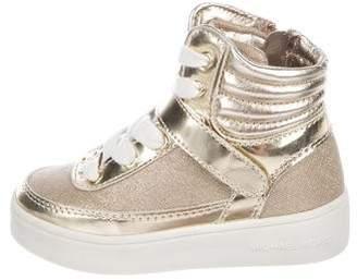 MICHAEL Michael Kors Girls' Ivy Rory Sneakers