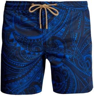 THORSUN Titan-fit Tattoo-print swimshorts