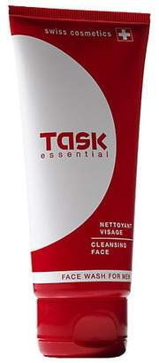 Task essential Men's Cleansing Face Wash 100ML