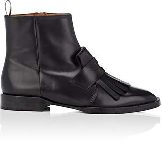 Clergerie Women's Yousc Leather Ankle Boots