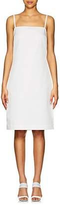 Prada Women's Tech-Twill Slipdress