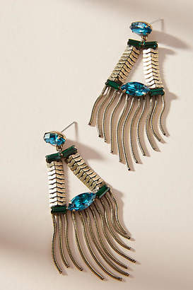 Lionette by Noa Sade Greenwich Chandelier Earrings