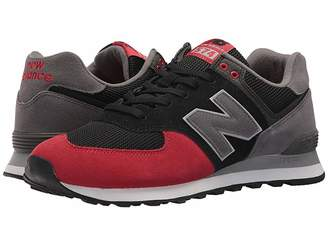 New Balance Classics ML574v2 Men's Running Shoes