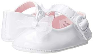 Baby Deer Skimmer Mary Jane Girls Shoes