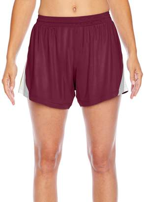 Team 365 Ladies' All Sport Short S