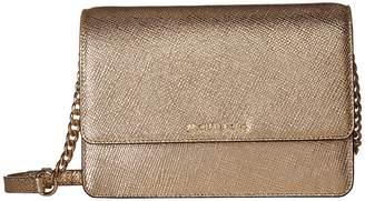 MICHAEL Michael Kors Large Gusset Crossbody Cross Body Handbags