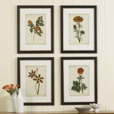 Vibrant Botanical Giclée Prints