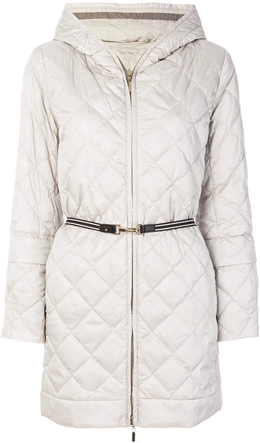 'S Max Mara padded coat