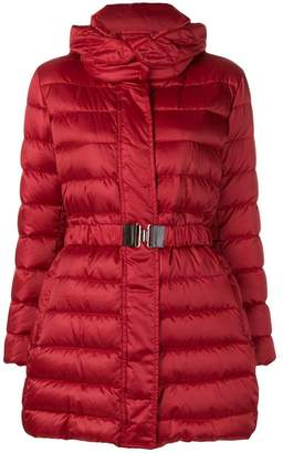 Max Mara reversible down coat