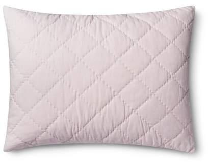 Simply Shabby Chic Pink Velvet Pillow Sham - Simpl...