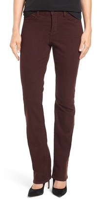 Petite Women's Nydj Sheri Stretch Skinny Jeans $114 thestylecure.com