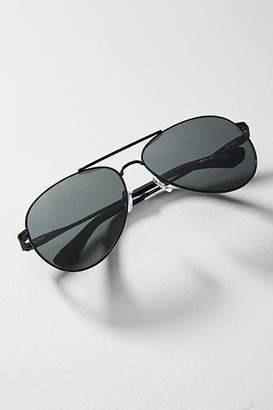 Sonix Lodi Aviator Sunglasses