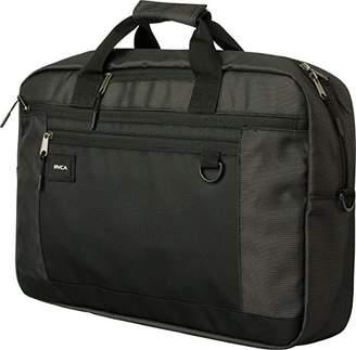 RVCA Men's OMZIG Briefcase